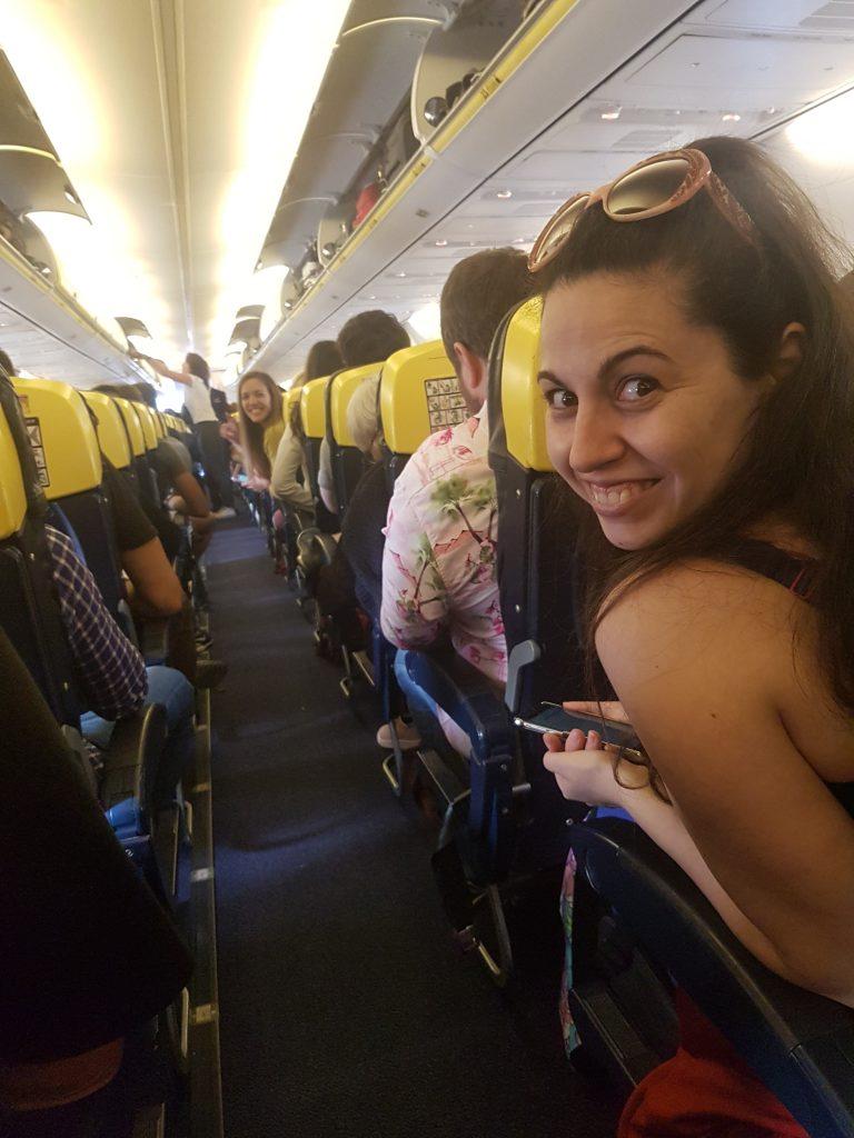 cheap airline fares Europe