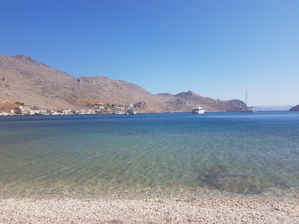 Symi beaches