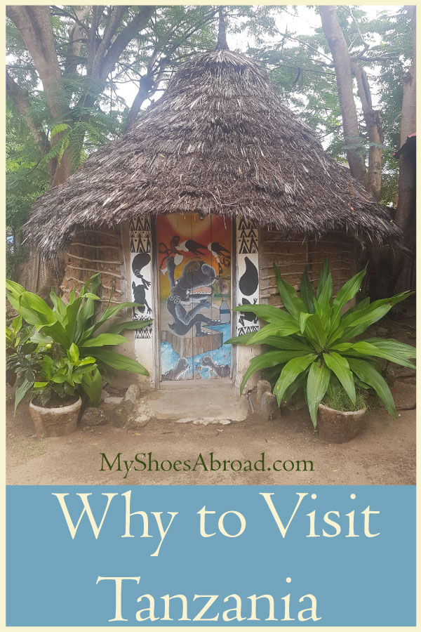 why to visit Tanzania (beyond safari and Serengeti!)