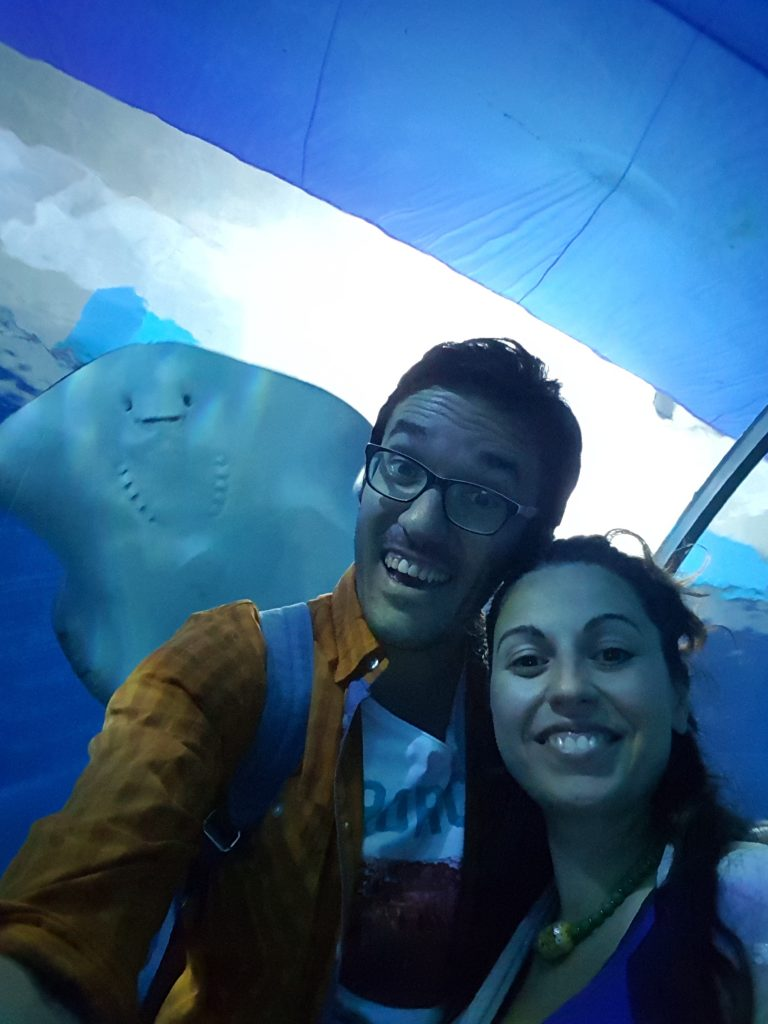 Aquarium Copenhagen