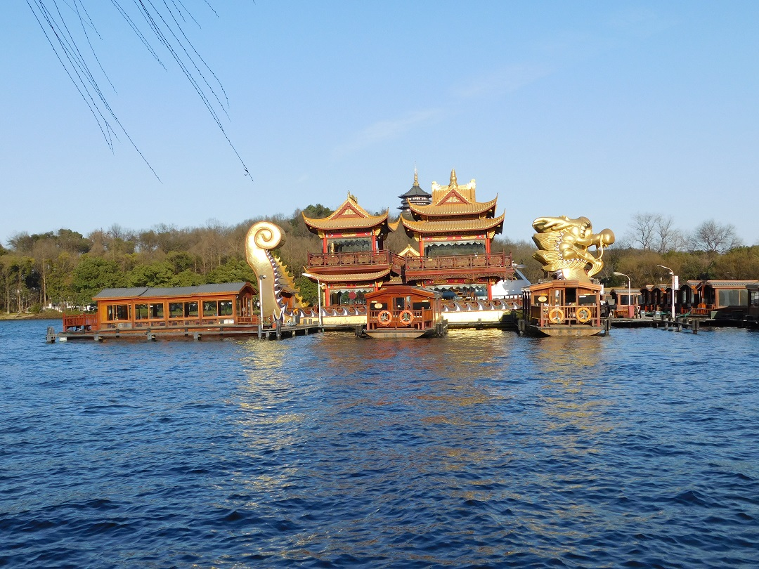Hangzhou Attractions & 4-day Itinerary , China