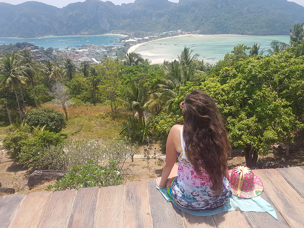 Phi Phi Islands – A paradise under threat