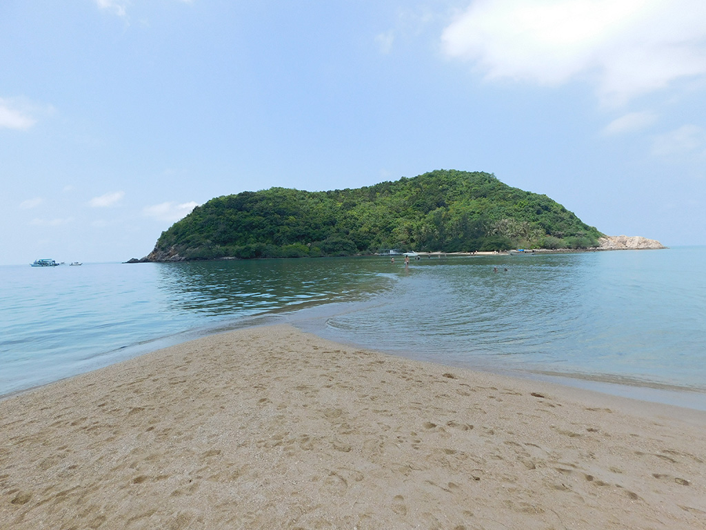 phangan best beaches
