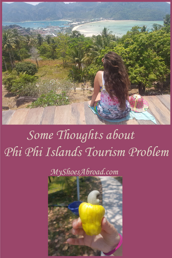 Can we do anything as travellers to preserve paradises like Phi Phi?