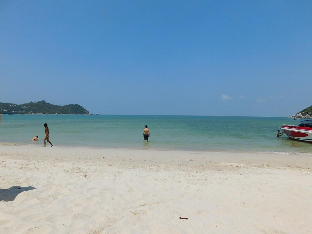 sand phangan