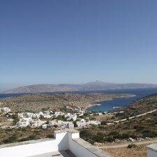 Irakleia, Greece, the island of the 141 Inhabitants