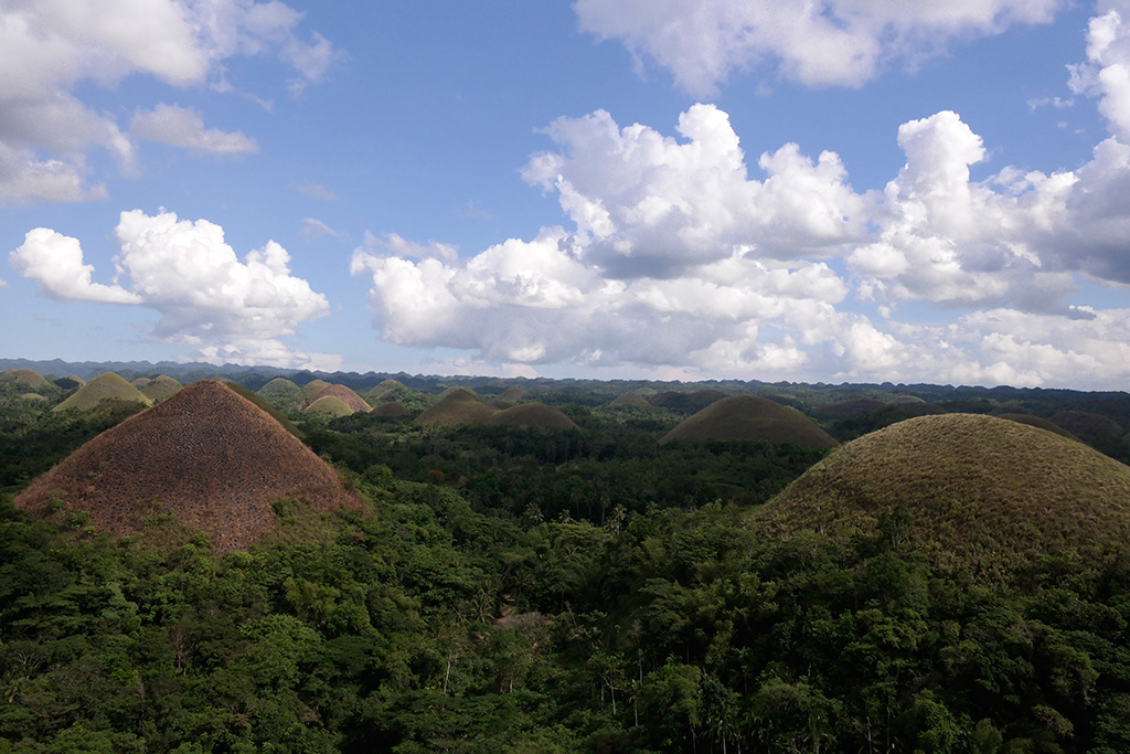 Bohol Itinerary, an island worth exploring