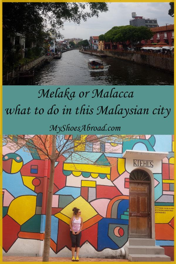 Melaka or Malacca things to do