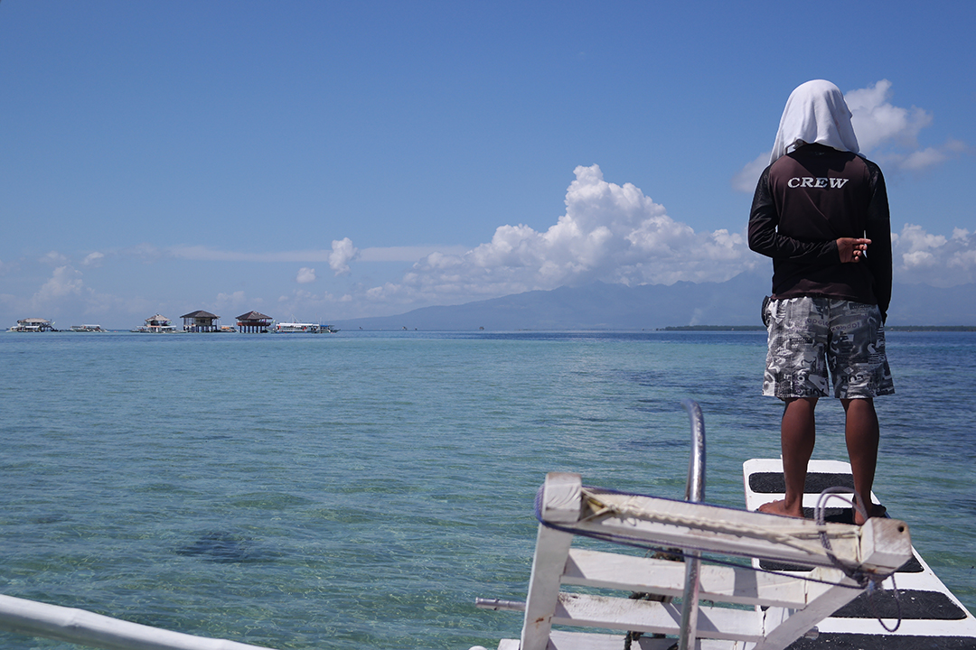 The full Guide for Manjuyod White Sandbar, Philippines
