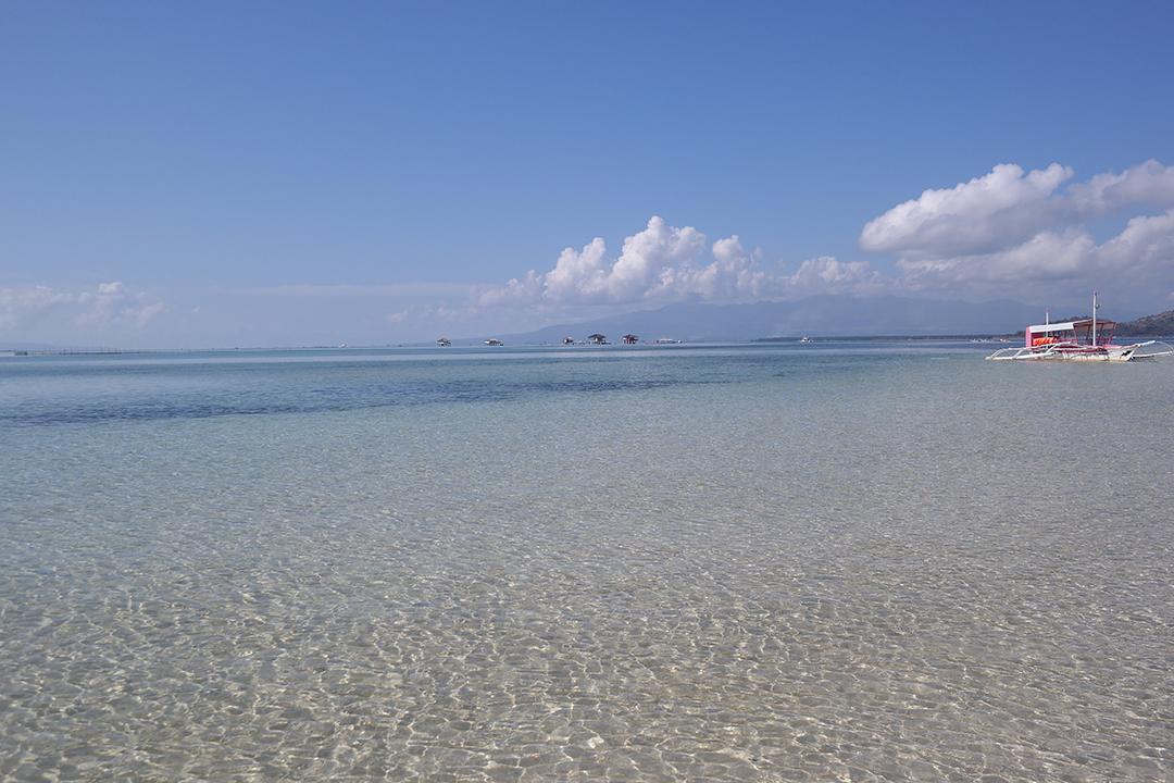 Manjuyod Sandbar Guide Philippines