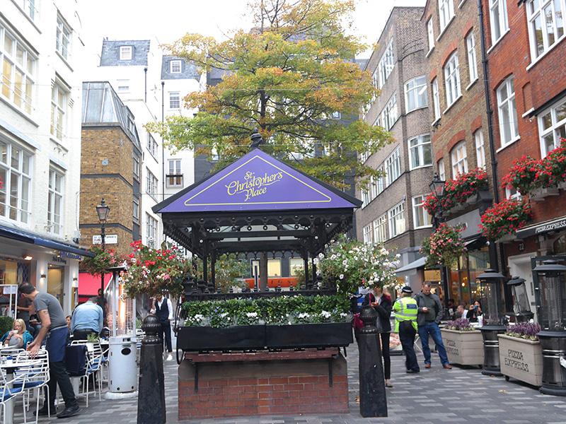 christopher kane place london