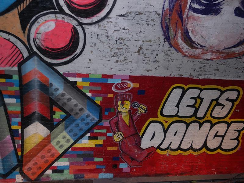 street-art london waterloo