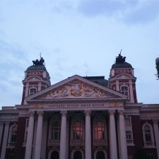 Things to do in Sofia in autumn / spring , Bulgaria