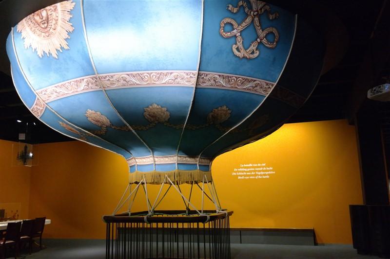 museum waterloo memorial