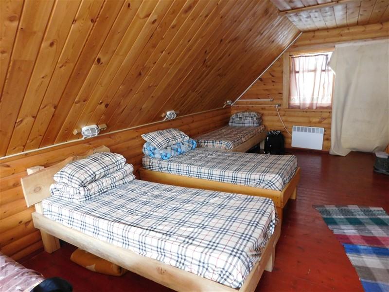 hostel lake baikal