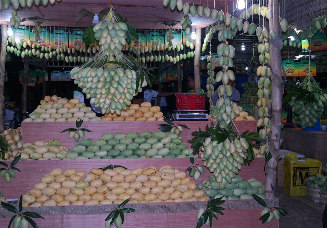 Mango Festival philippines