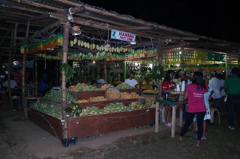 mango festival guimaras