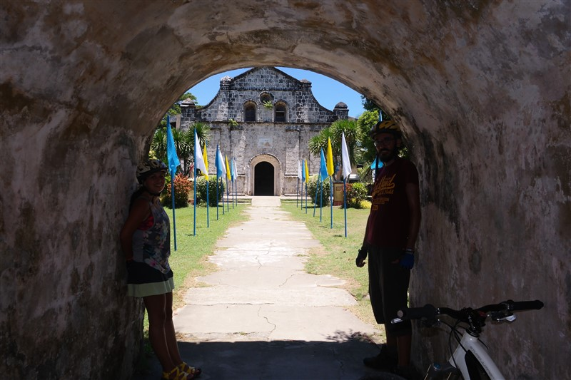 church guimaras philippines
