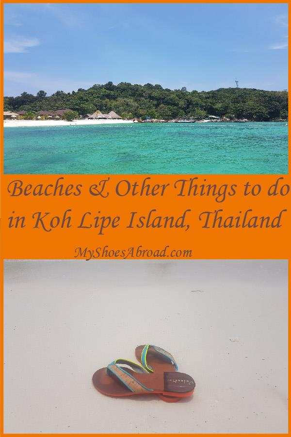 Thailand_Koh Lipe