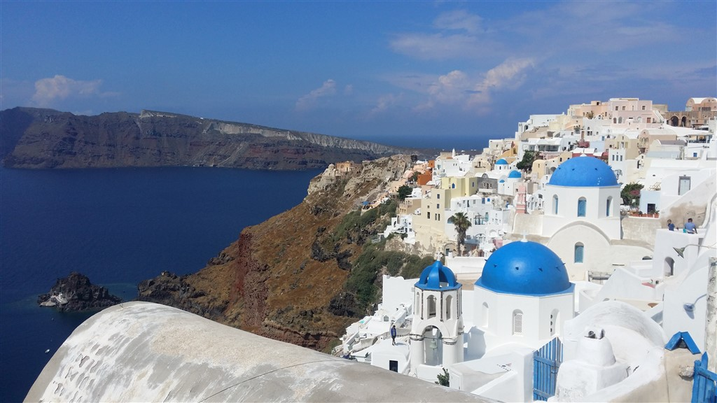 which Greek island to visit