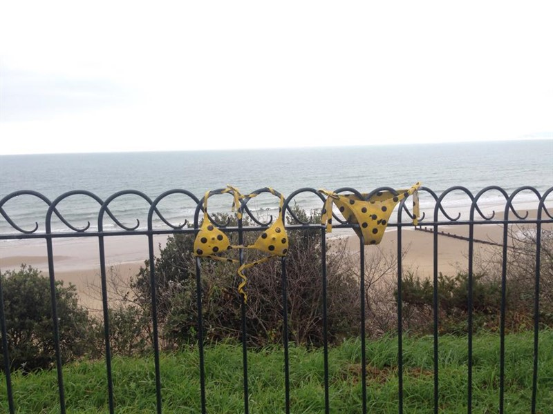 Bournemouth sculptures