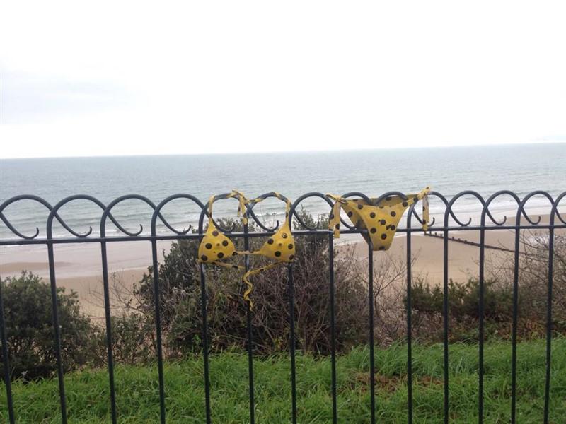 Bournemouth sculptures