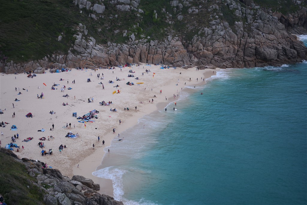 best places Cornwall