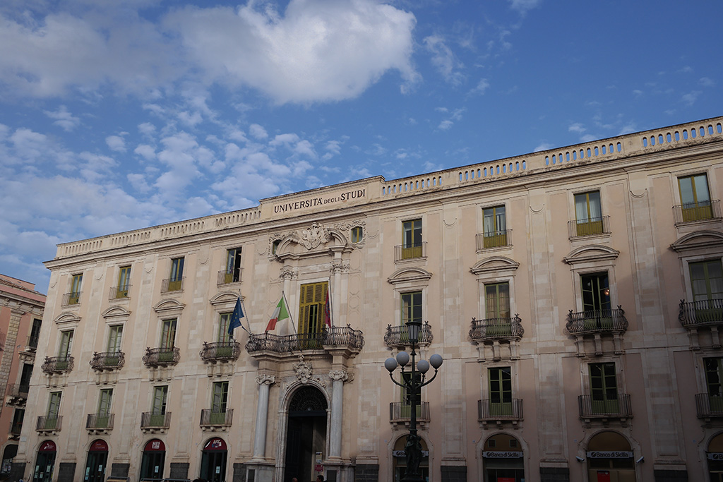 travel Catania