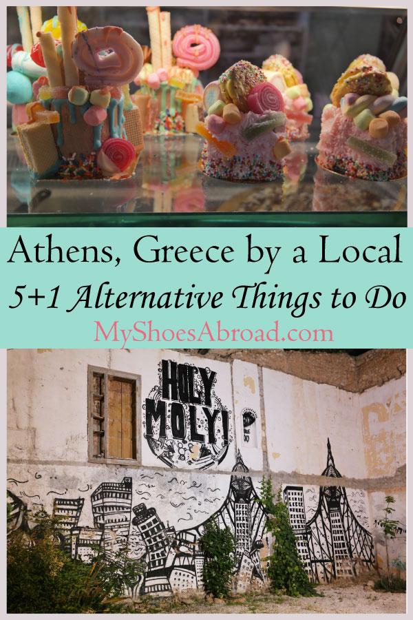athens beyond Acropolis