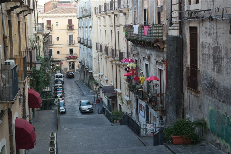 things to do Catania