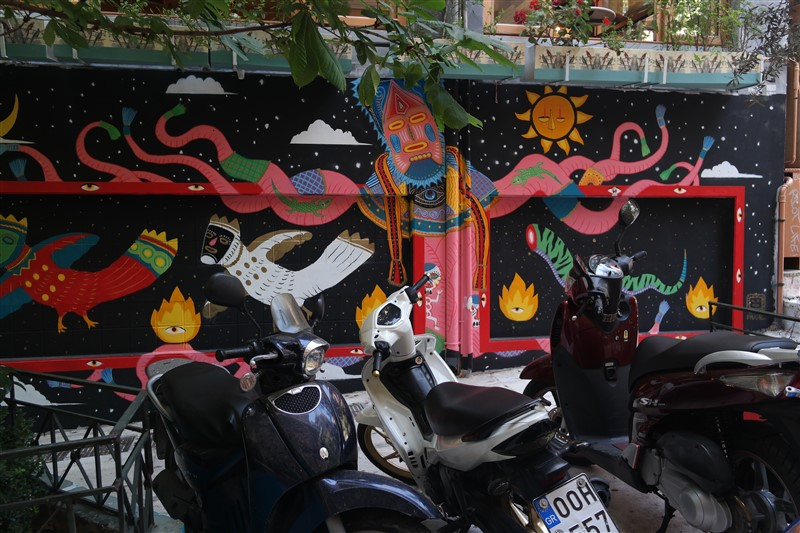 local things to do Athens