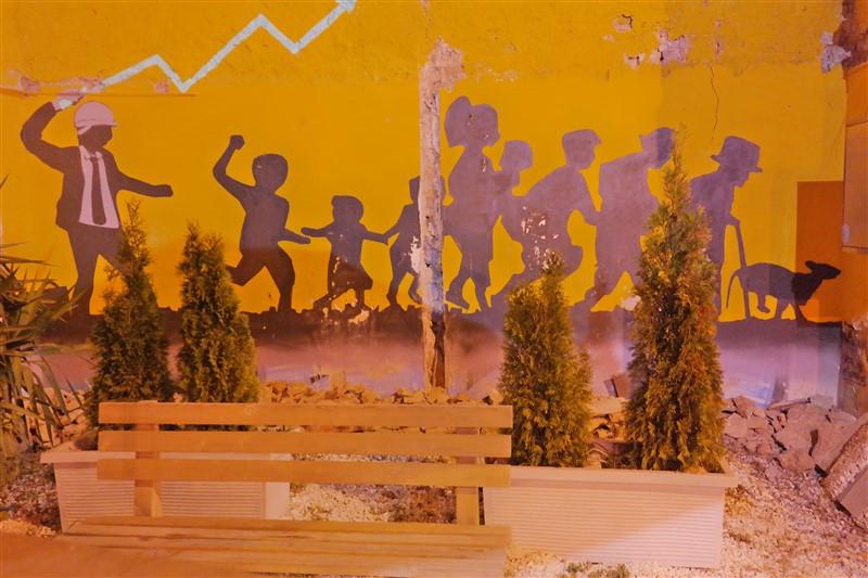 street art athens kerameikos