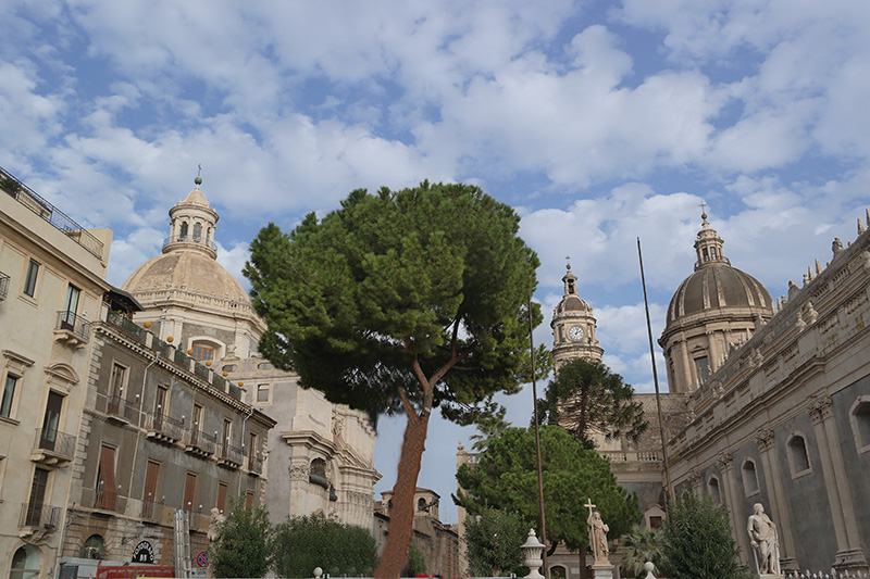 How to spend One Day in Catania , Sicily