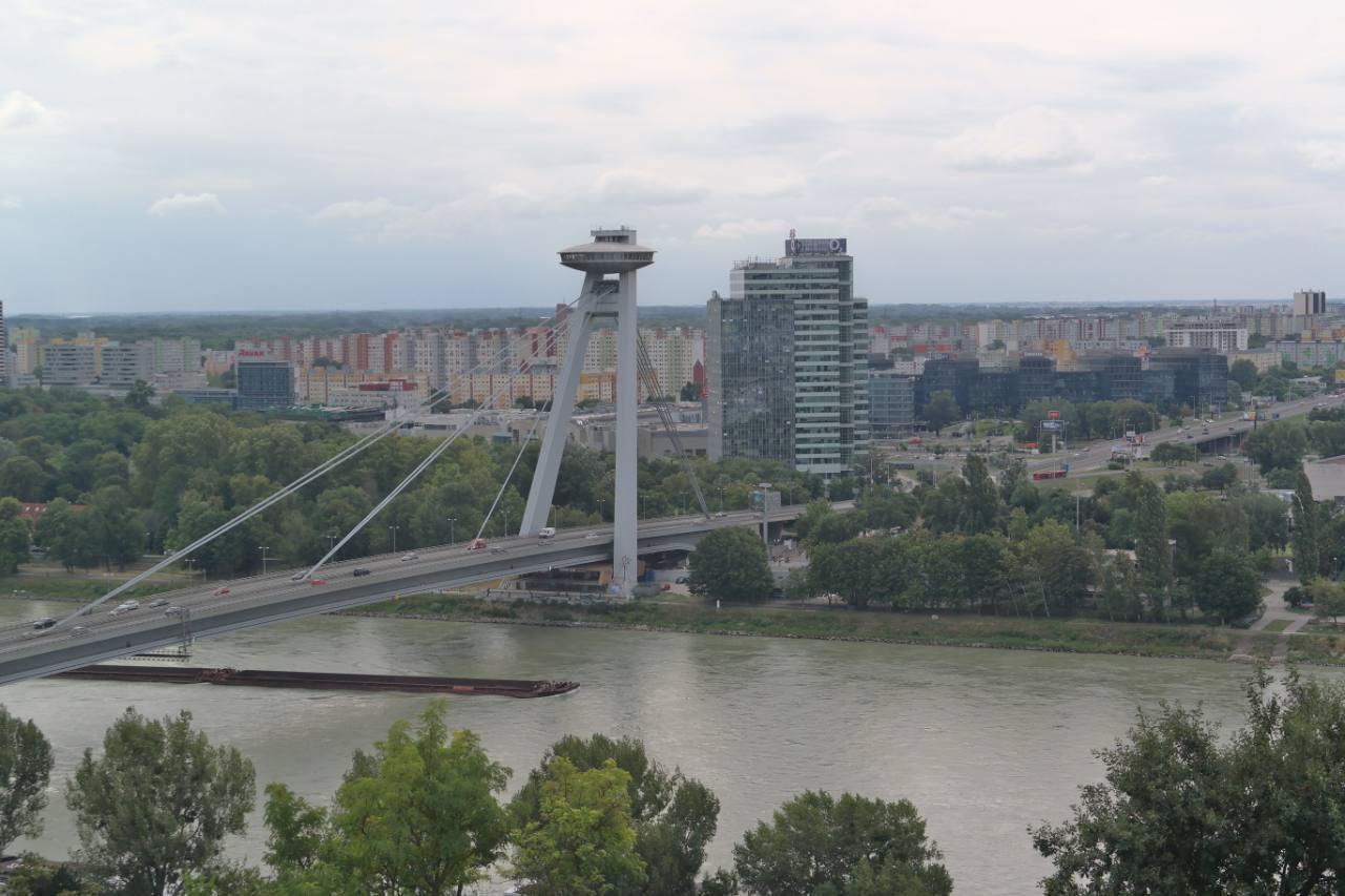 Bratislava tourist spots