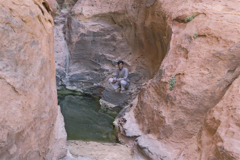 best places to visit Jordan