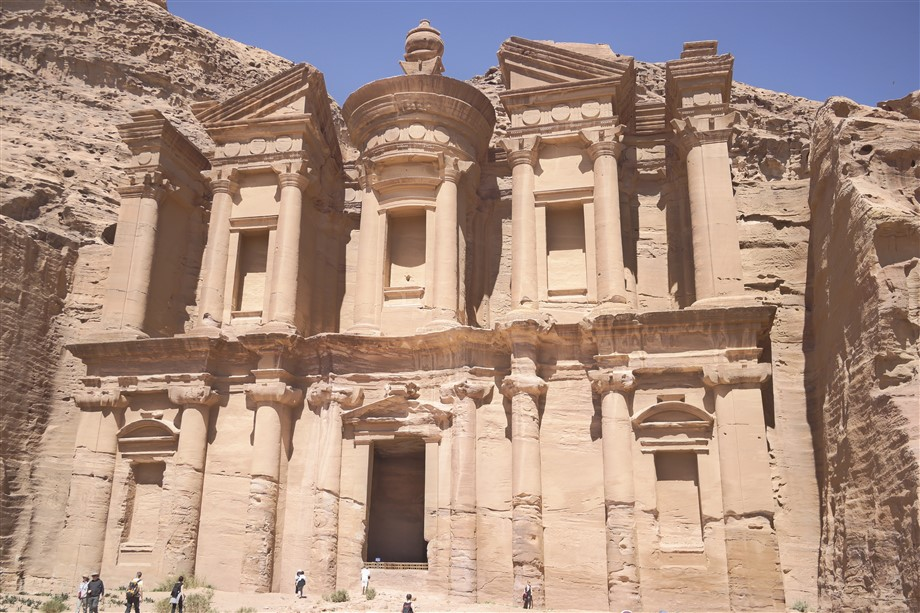 Petra worth it