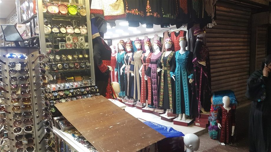 Amman markets