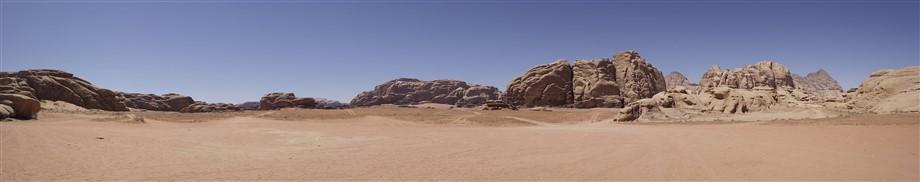visit Jordan desert