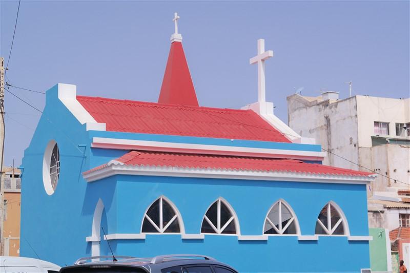 Praia Church