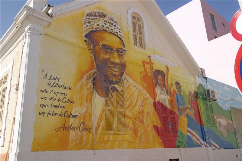 cabral museum africa