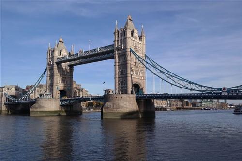 London Bridge Europe